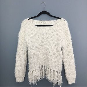 Sweaters - COZY thick knitted sweater